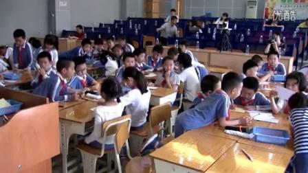 《我們的牙齒王國》教學課例(小學三年級心理健康,育才第四小學:張穎敏)