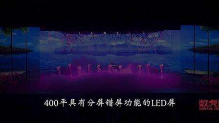 """宋城""""千古情""""系列之大型歌舞《丽江千古情》"""