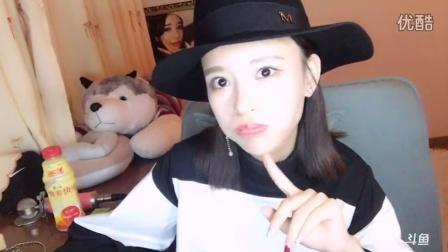 斗鱼599636甜儿嗯嗯呢2016年10月8日22时25分11秒直播间直播 录像