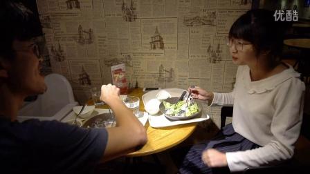 宁波贺道华 访谈采访节目元气少女日语专业