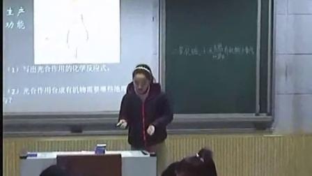 《自然地理环境的整体性》人教版高一地理-郑州二十中-盛苏娜