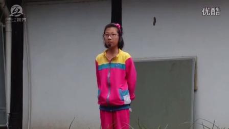绍兴师爷故事会小兰花赛区剪影