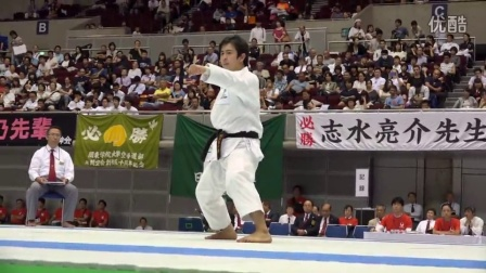 JKA 2016 National competition (promotion)
