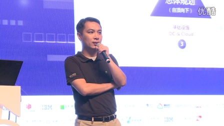 云杉网络CEO亓亚烜《SDN实战三部曲》