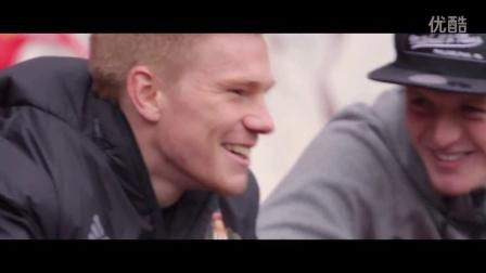 【FIFA 17】沃特莫尔队VS皮克福德队!