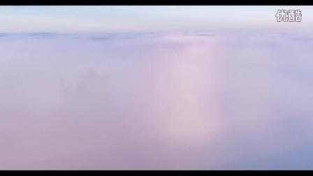 大气唯美延时摄影短片《塔玛佩斯山云海》