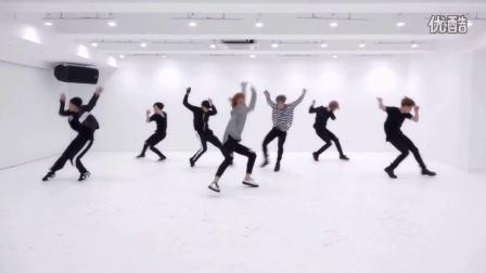 防弹少年团 BTS 正规二辑