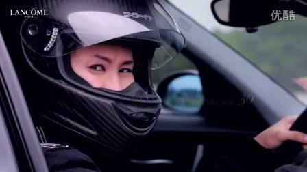 女赛车运动员 Leona Chin 利念娜