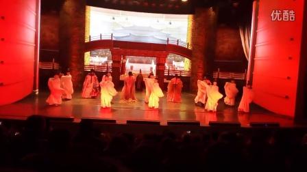 唐剧《十三王朝》片段