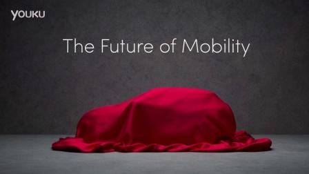 吉利沃尔沃重磅概念车LYNK&CO预告发布