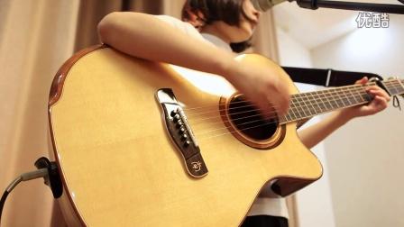 Knockin on Heavens Door  吉他弹唱