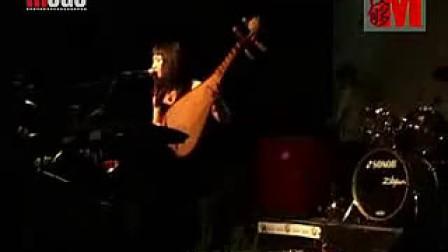 09年冷酷仙境乐队北京专场音乐会《关山月》