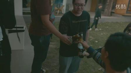 陈坤工作室party
