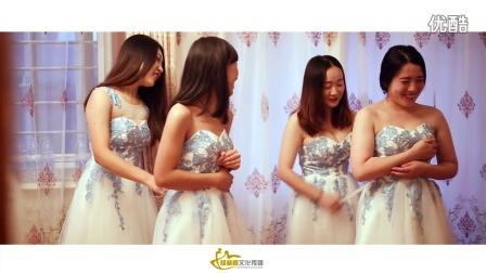 枫林香婚礼策划《陪伴》白警官经典的语句:平时你对我挺好的 我对你挺不好的