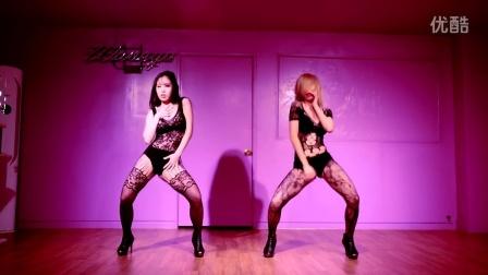 Britney Spears Choreography WAVEYA 性感 热舞