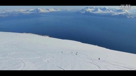 畅快之旅激荡短片《在北极我们这么玩》