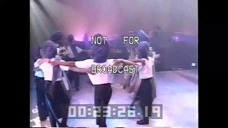 MJ 1993年彩排新录影带曝光