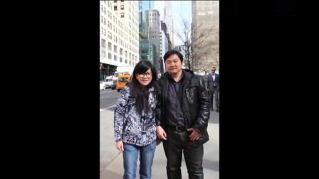 KEEN和李一婕新婚快乐 7年共同走过