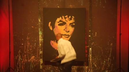 David Garibaldi 速画MJ