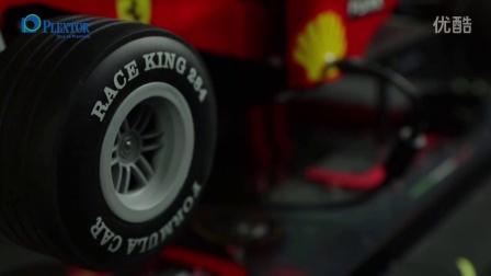 浦科特M8Pe F1定制机视频