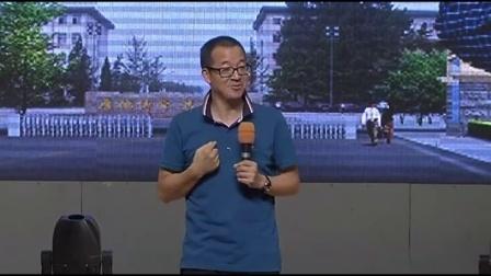 2014北京物资学院俞敏洪演讲