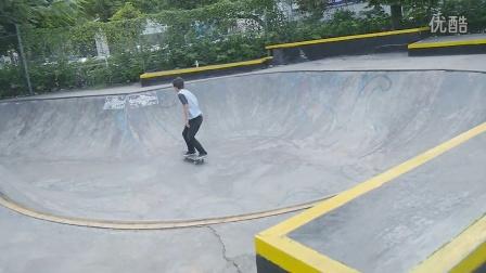 深圳滑板场