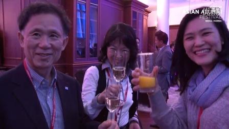 波士顿大学第十届亚洲校友节活动精彩瞬间