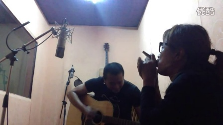 itamiya meets Myanmar(Yangon) recording session with Winkokhaing