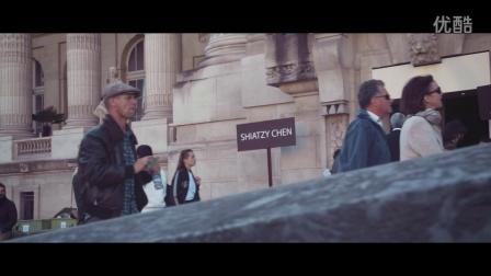 SHIATZY CHEN 2017SS Fashion show
