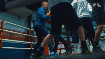 客串拳击手——皮克福德拜访伯特利拳击俱乐部