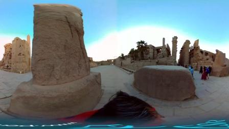 埃及之旅-卡纳克神庙 【完美幻境Eyesir全景相机】