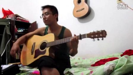 《四季歌》+《斯卡波罗集市》吉他指弹