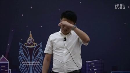 2016 District 89 Mandarin Humorous Speech Contest Champion
