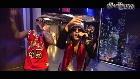 24K Magic (MacDoctor MV Remix) - Bruno Mars