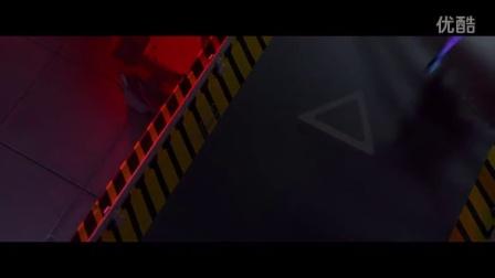 守望先锋短篇动画 - 渗透 (俄语版)
