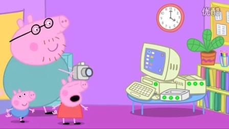 奥特曼救回变成僵尸的小猪佩奇 119