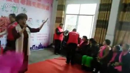 红源艺术团 平昌红歌团