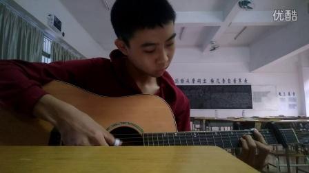 《星语星愿》指弹吉他