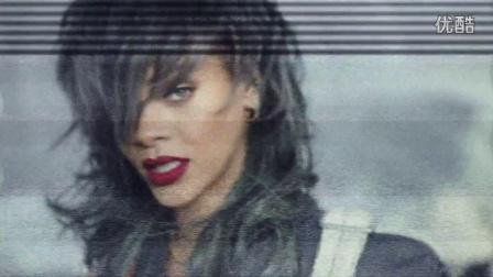 可爱Rihanna欧美DJ可爱美女热舞潮流音乐MV-America
