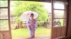日本美女写真可爱和服打伞生活写真