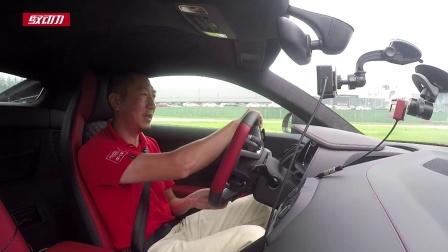 最速到来 奥迪RS高性能车圈速榜