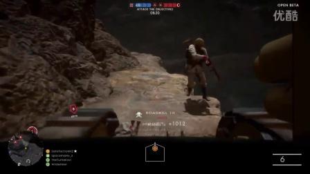 这是我玩战地1最精彩的时刻