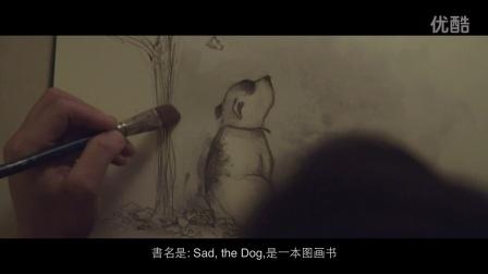 Tull Suwannakit - Children's Book Author and Illustrator 【中文字幕】