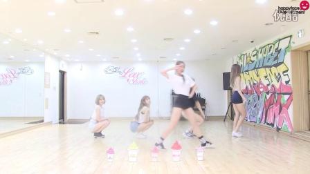 可爱MINX欧美DJ可爱美女热舞潮流音乐MV-LoveShake(