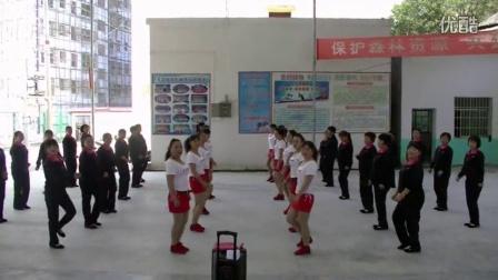 铜仁市石阡县老年体协在本庄摄像白亚