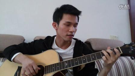 青春修炼手册(吉他) 吉他教学
