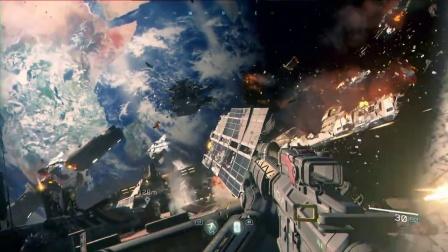 Call of Duty_ Infinite Warfare - Ship Assault Gameplay Trailer _ PS4