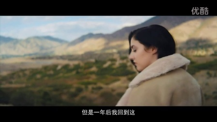 H&M 文艺旅行广告《回家之路》