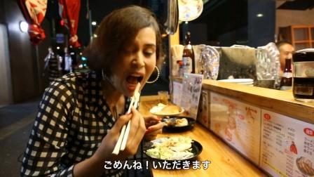 屋台-日本式大排档美食 Yatayi delicious street food