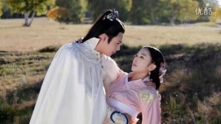 兰陵王妃电视剧全集34集